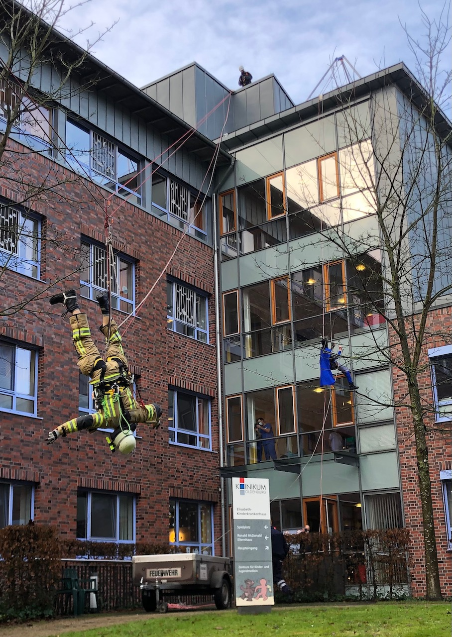 Kinderklinik Oldenburg Notdienst